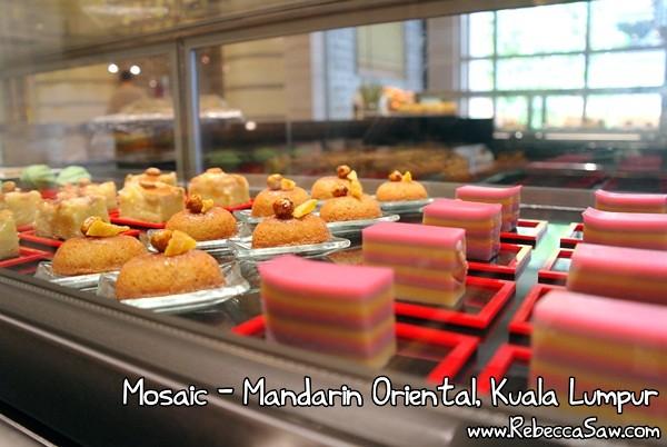 Mosaic- Mandarin Oriental, Kuala Lumpur-47