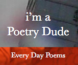 Poetry Dude Grey