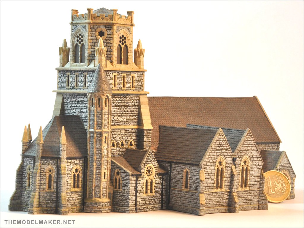 Bartholomew church wip 13