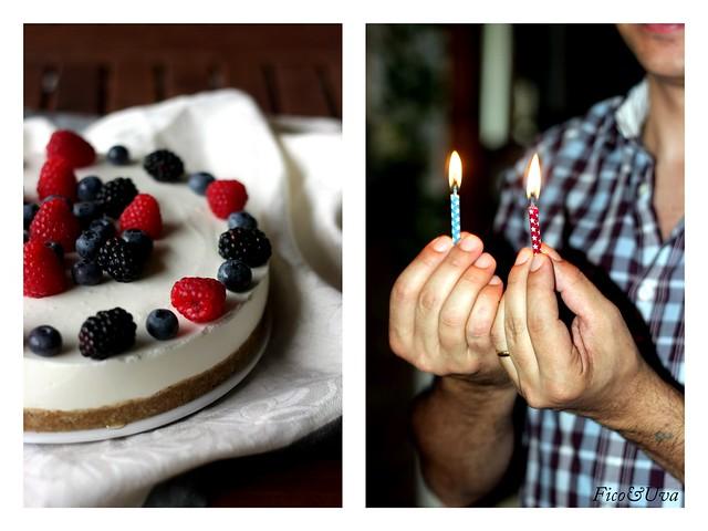Il compleanno di Fico