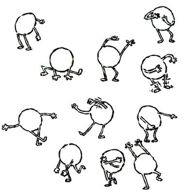 Dots Sketch_sm