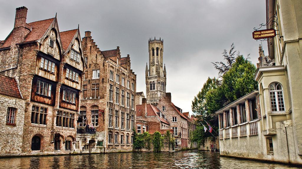 0233 - Belgium, Bruges