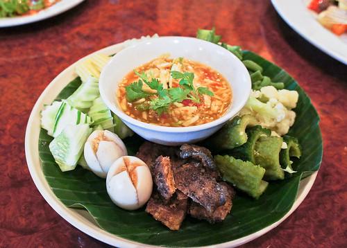 ห้องอาหารพริม @เอกมัย2 อร่อยได้โล่ ไม่มีผิดหวัง  กรุงเทพฯ พระโขนง เอกมัย ร้านอาหาร ดินเน่อร์