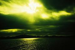 skyfire (.di.gi.pren.tice.) Tags: film iso100 lca xpro crossprocessed philippines slide coron palawan agfarsxii digiprentice kolacolorfilter