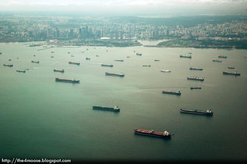 TG 0413 - Singapore