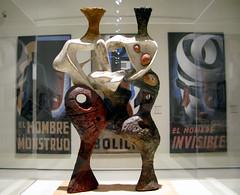 MNAC 12 (andrevanb) Tags: barcelona sculpture art museum spain bcn montjuc mnac may2011