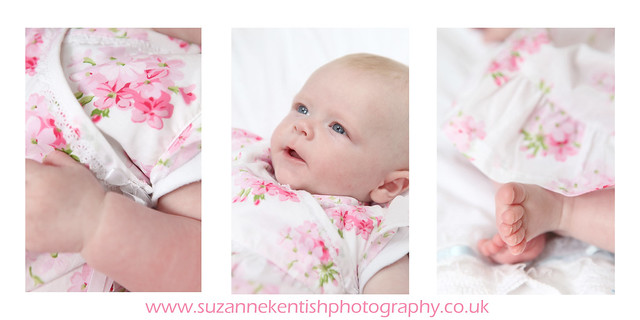 Newborn family shoot
