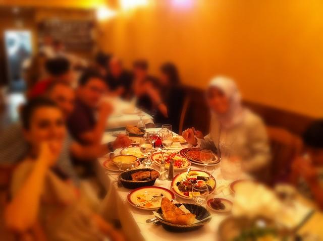 iftar picnic
