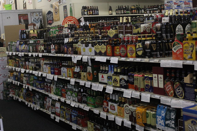 6046392914 974b8bc8be z Wine & Beverage Depot Beer of the Month Club
