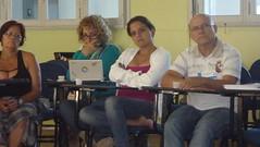 "Associadas da Amarc Brasil na Assembleia • <a style=""font-size:0.8em;"" href=""http://www.flickr.com/photos/55661589@N02/6049014267/"" target=""_blank"">View on Flickr</a>"