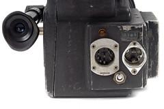Auricon CM72A,011 (Ebanator) Tags: auricon auriconcm72aaricon16mmcineangenieuxlens