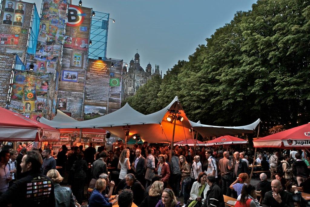Festival Boulevard 2011, Den Bosch