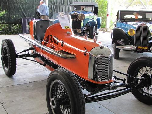 1935 Bagley Cragar Special