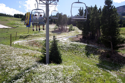 breck-c j lift