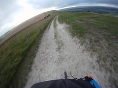 GOPR1663 (Handolio) Tags: bike offroad bridleway helmetcam southdownsway gopro trekfuelex8 fulkingescarpment