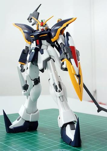 Dragon Momoko Brand Gundams from Taiwan (6)