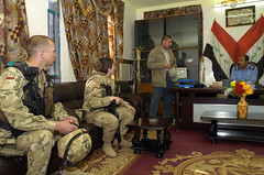 Operation Iraqi Freedom (trackpads) Tags: usa army al force air iraq navy marines kuwait sunni shiite queda campecho aldiwanyah