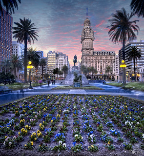 Plaza de la Independencia (Montevideo, Uruguay)