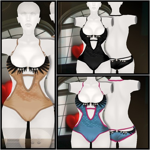 A&A Fashion Swimsuit