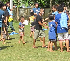 Orphanage Volunteer Project 4