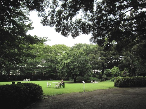 ⑧★西洋庭園 by Poran111