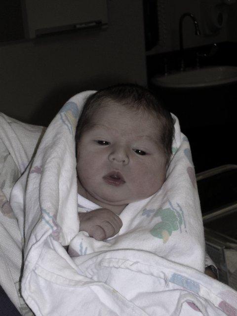 baby isaiah