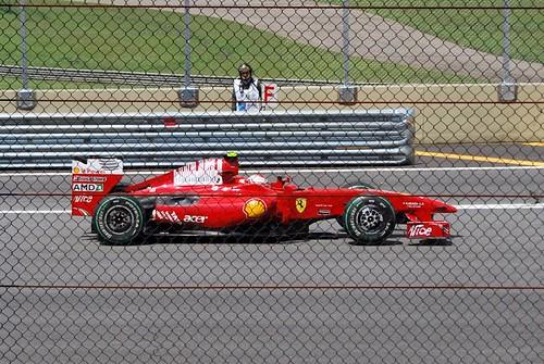 Thumbnail from Interlagos Circuit
