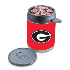 Georgia Bulldogs Can Cooler