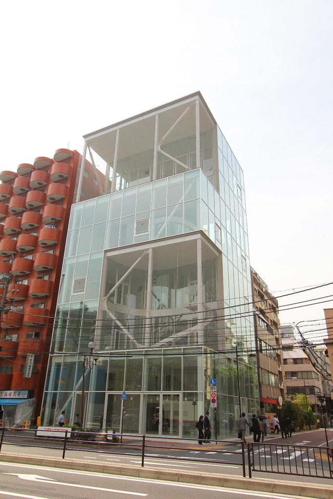 SHIBAURA HOUSE (10)