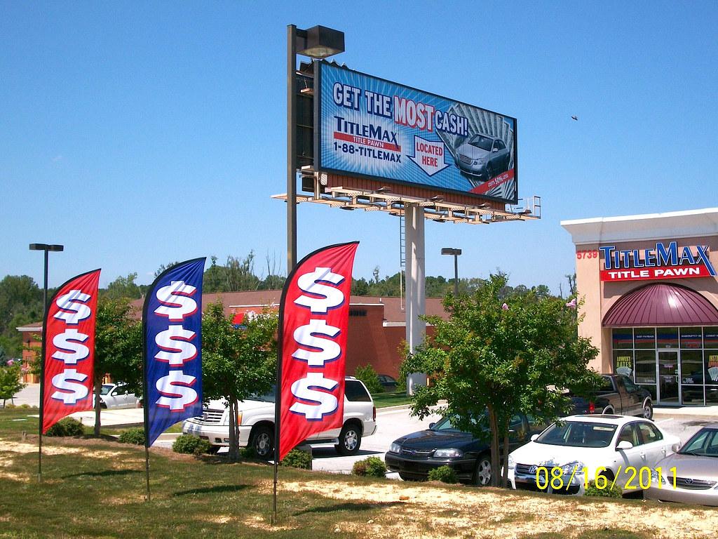 TitleMax Bow Flags: 5739 Wendy Bagwell Pkwy Ste. 101 Hiram, GA