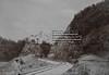Aanleg spoorbaan Maäboheuvel (Stichting Surinaams Museum) Tags: rails spoor punt suriname spoorbaan aanleg maäboheuvel