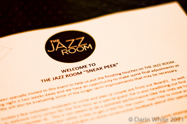 The Jazz Room pre-opening 041