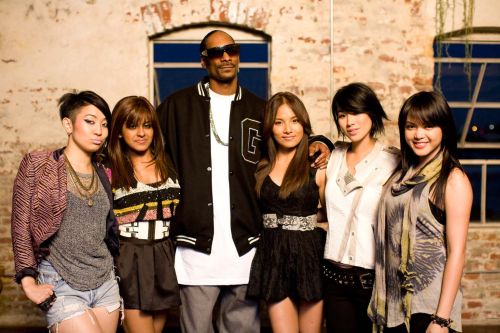 BLUSH with Snoop Dog