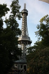 "Petřín Lookout Tower, Prague (Prag/Praha) • <a style=""font-size:0.8em;"" href=""http://www.flickr.com/photos/23564737@N07/6083153790/"" target=""_blank"">View on Flickr</a>"