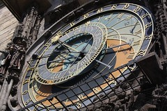 "Prague Astronomical Clock (Prague Orloj)/Staroměstský orlojin (Pražský orloj), Prague (Prag/Praha) • <a style=""font-size:0.8em;"" href=""http://www.flickr.com/photos/23564737@N07/6083160590/"" target=""_blank"">View on Flickr</a>"