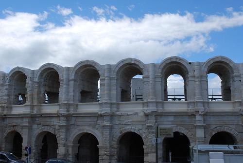 Zuiden van Frankrijk 2011 (207)