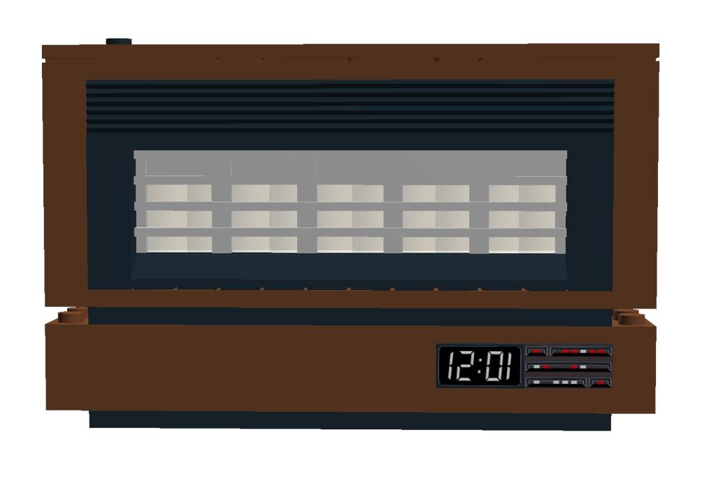 Vulcan room heater