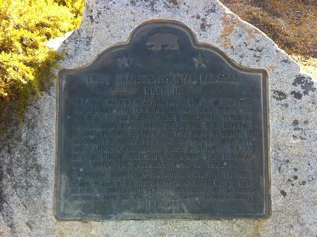 California Historical Landmark 780-2