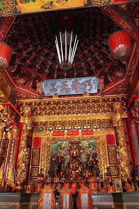 東勢巧聖仙師廟0013