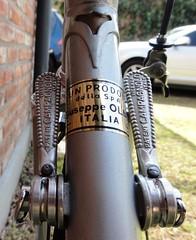 Giuseppe Olmo (coventryeagle48) Tags: 3 sport vintage corsa epoca ttt olmo campagnolo cinelli 3ttt velital
