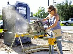 Habitat For Humanity 7th Women Build Miami