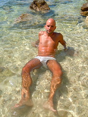 2011 08 23 dramalj 063 (marcoo) Tags: summer holiday mare estate croatia nudist naturist croazia vacanze hrvatska crikvenica dramaly