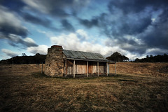 Brayshaws (Grant Brodie Photography) Tags: longexposure panorama clouds photoshop landscape geotagged outdoors photography landscapes bush nikon dynamic brodie creative dramatic australia filter outback faves canberra pioneers filters orroral namadji 2011 d700 brayshaws grantbrodie grantbrodiecreativephotography