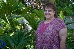 ODC-Friend (Laurie2123) Tags: garden friend tamron1750 nikond90 odc2 ourdailychallenge