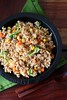 Thumbnail image for Stir Fried Vegetable Brown Rice