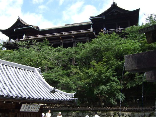 1165 - 23.07.2007 Kyoto Kyomizudera