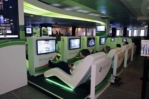 Garkun video game world dominate the gaming universe