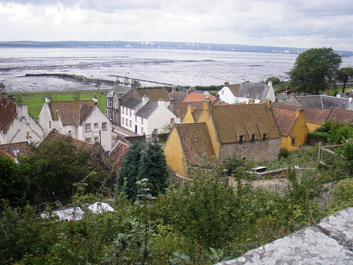 visit to Culross