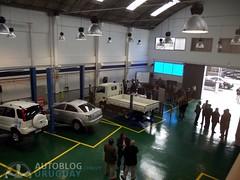 Inauguracin del Service de Camur Automotores (Autoblog Uruguay) Tags: lanzamientos camur