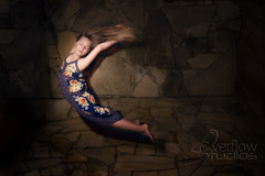 Grace (Overflowstudios) Tags: fall girl canon fly dive levitation nik cotcpersonalfavorite cs5 5dmarkii